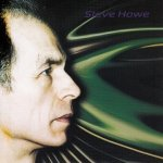 Steve Howe - Natural Timbre (CD)