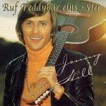 Jonny Hill - Ruf Teddybar Eins - Vier (CD)