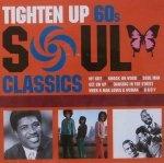 Tighten Up 60s Soul Classics (CD)