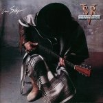 Stevie Ray Vaughan And Double Trouble - In Step (CD)