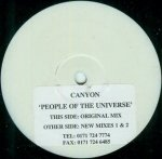 Canyon - People Of The Universe (12)