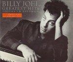 Billy Joel - Greatest Hits Volume I & Volume II (2CD)