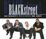 Blackstreet Featuring Dr. Dre - No Diggity (Maxi-CD)