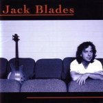 Jack Blades - Jack Blades (CD)