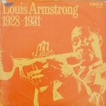 Louis Armstrong - 1928-1931 (LP)