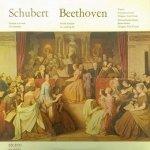 Schubert, Beethoven - Wiener Festspielorchester, Dirigent: Josef Krips, Südwestfunkorchester, Dirigent: Paul Kletzki - Sinfonie In H-Moll (Unvollndete), Fünfte Sinfonie In C-Moll Op.67 (LP)