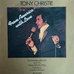 Tony Christie - From America With Love (LP)