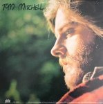 Tom Mitchell - Tom Mitchell (LP)