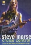 Steve Morse Featuring The Dixie Dregs And Steve Morse Trio - Cruise Control (DVD)