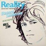Richard Sanderson - Reality (12'')