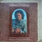 Gilbert O'Sullivan - A Stranger In My Own Backyard (LP)