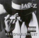 Jay-Z - Reasonable Doubt (CD)