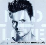 Robi Draco Rosa - Mad Love (CD+DVD)