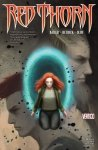Red Thorn #6 (Jun 2016)