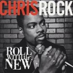 Chris Rock - Roll With The New (CD)