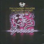 The London Theatre Orchestra - Highlights From Grease (CD)