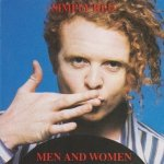 Simply Red - Men And Women (CD)