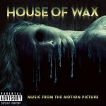 House Of Wax: Music From The Motion Picture (CD)
