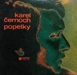 Karel Černoch - Popelky (LP)