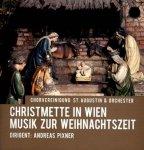 Christmette In Wien Musik Zur Weihnachtszeit (CD)