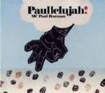 MC Paul Barman - Paullelujah! (CD)