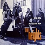 The Heights - Music From The Television Show The Heights (CD)