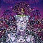 Erykah Badu - New Amerykah Part Two: Return Of The Ankh (CD)