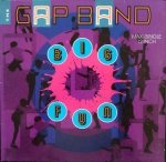 The Gap Band - Big Fun (12'')