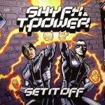 Shy FX & T Power - Set It Off (CD)