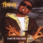 TPain - Stay In The Game (CD)