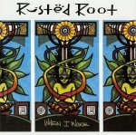 Rusted Root - When I Woke (CD)