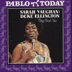 Sarah Vaughan : Duke Ellington - Song Book Two (CD)