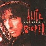 Alice Cooper - Classicks (CD)