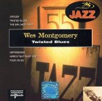 Wes Montgomery - Twisted Blues (CD)
