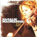 Natalie MacMaster - Live (CD)