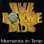 The Force MDS - Moments In Time (CD)