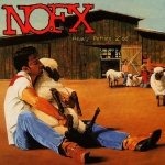 NOFX - Heavy Petting Zoo (CD)