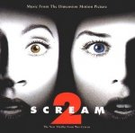 Music From The Dimension Motion Picture Scream 2 (CD)