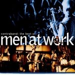 Men At Work - Contraband: The Best Of Men At Work (CD)