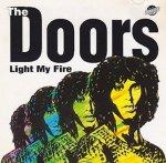 The Doors - Light My Fire (CD)