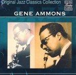 Gene Ammons - Original Jazz Classics Collection (CD)