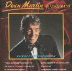 Dean Martin - Everybody Loves Somebody (CD)