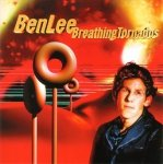 Ben Lee - Breathing Tornados (CD)
