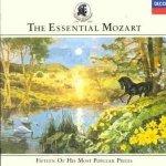 Mozart - The Essential Mozart (CD)