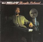 M.C. Mell'O' - Thoughts Released (Revelation I) (LP)