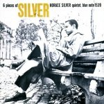 The Horace Silver Quintet - 6 Pieces Of Silver (CD)