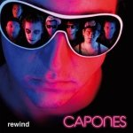 Capones Rewind (Maxi-CD)