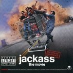 Jackass The Movie - The Official Soundtrack (CD+DVD)
