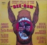 Guest Stars Of The ''Hee-Haw'' Show (LP)