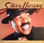 Steve Harvey : Sign Of Things To Come (LP)